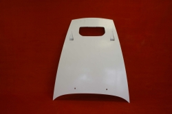 Front hood for 968 Turbo RS