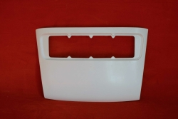 Rear engine lid for 964 Re-Design