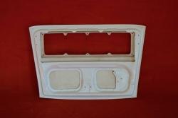 Motorhaube / Motordeckel 964 Re-Design