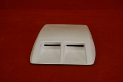 Hood scoop for 924 / 944 GT (Evex)