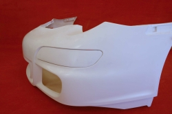 Zusatzscheinwerferblenden 997 GT3 / GT3 RS / Cup (MK1)