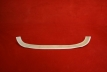 Rear valance 911 SC / Carrera - no exhaust cut out