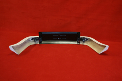 Backdate rear bumper for 964 to 911 2,8 RSR conversion