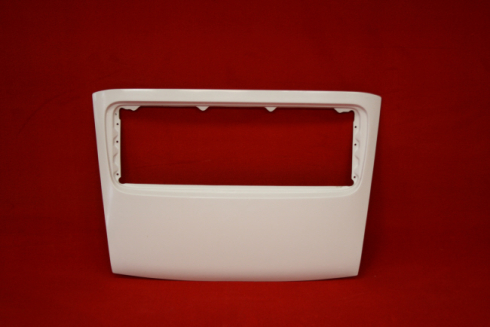 Rear engine lid for 964