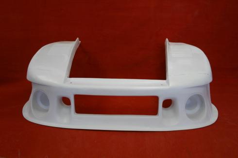 Flip front for 935 Joest (1979-1981)