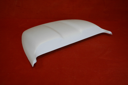 Rear cover for Speedster 911