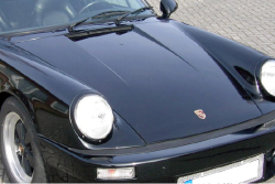 Front hood for 911
