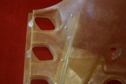 Engine shroud set (carb) for 911 T / T-V (70-73)