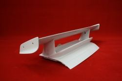 Rear spoiler for 996 MKII - GT3 RS
