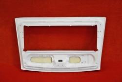 Rear engine lid for 993 Carrera / RS