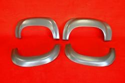 Stahl Verbreiterungen 914 GT