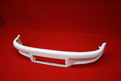 Front bumper for 911 - 2,8 RSR
